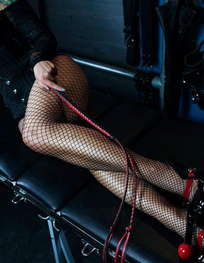 foot fetish mistress london