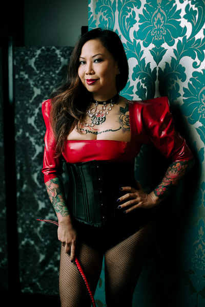 Mistress Mentor London