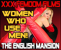 Femdom Films English Mansion